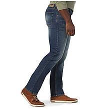 Мужские джинсы Wrangler Slim Fit Stretch -  Dusk