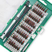 60 в 1 Отвертка Установить ноутбук Ремонт мобильных телефонов Разбирать Инструмент-1TopShop, фото 2