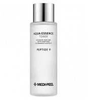 Тонер-эссенция 2 в 1 (тонизирует - увлажняет) Medi-Peel Peptide 9 Essence Toner