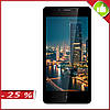 Мобильный телефон смартфон Bravis A511 Harmony Dual Sim Black