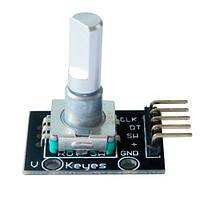 Датчик положения, контроллер, энкодер для Arduino