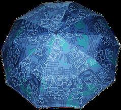 Зонт женский SR 301D 0254 антиветер полуавтомат