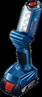 Аккумуляторный фонарь  Bosch GLI 18V-300 (06014A1100)