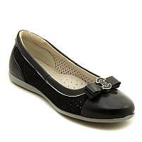 Туфли для девочки Flamingo W6XY031.34-38