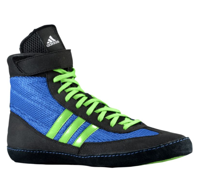 Борцовки Adidas Combat Speed 4 (р-р 40,5-43.5)