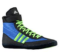 Борцовки Adidas Combat Speed 4 (р-р 40,5-43.5), фото 1