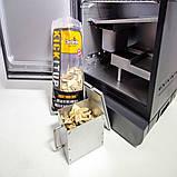 Электрическая коптильня Char-Broil Deluxe XL Digital Electric Smoker, фото 3