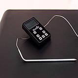 Электрическая коптильня Char-Broil Deluxe XL Digital Electric Smoker, фото 6