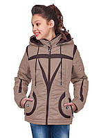 Отличная осення детская курточка