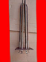Блок-ТЕН 4,5 кВт из 3-х тенов, для электрического котла отопления