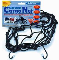 Oxford Cargo Net - Багажная сетка, Черный - Black