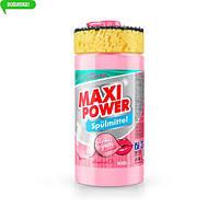 MAXI POWER Засіб д/миття посуду 1л Бабл Гам