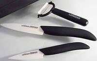 Набір керамічних ножів Lessner Ceramic Line Ashley 77110
