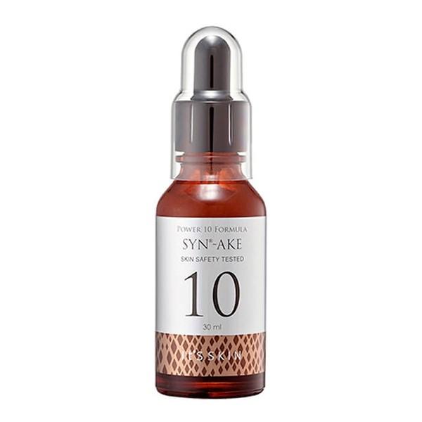 Сыворотка для лица с эффектом лифтинга It's skin Power 10 Formula SYN-AKE