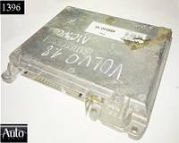 Электронный блок управления (ЭБУ) Volvo 440 460 1.8 94-98г (B18U)