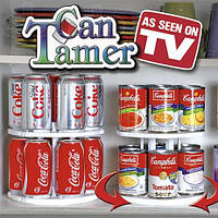 Подставка-лоток для пивных банок, консервов CAN TAMER, фото 1