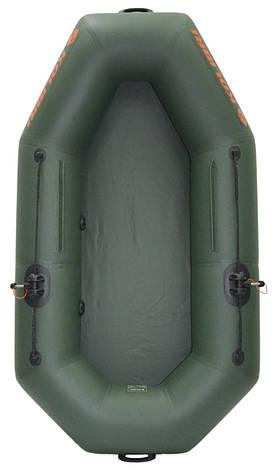 Надувная лодка KOLIBRI K-190Х, фото 2