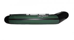 Надувная лодка AquaStar B-249H, фото 2