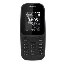 Мобильный телефон Nokia 105 Dual Sim New Black (A00028315), фото 2
