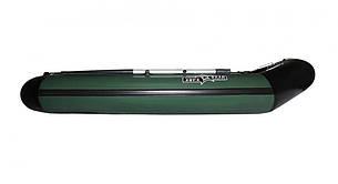 Надувная лодка AquaStar B-275H FFD, фото 2