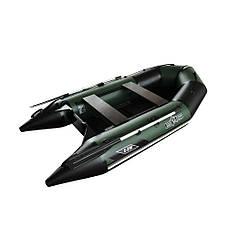 Надувная лодка AquaStar C-310FSD, фото 2