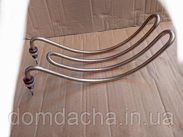 Тен для шаурми 340*105 1800W Sanal (№2)