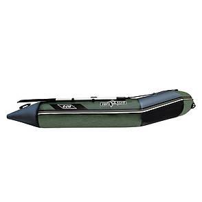 Надувная лодка AquaStar C-310RFD, фото 2