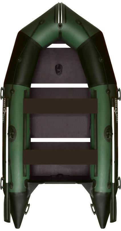 Надувная лодка AquaStar K-350
