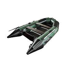 Надувная лодка AquaStar K-350, фото 2