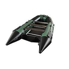 Надувная лодка AquaStar K-430, фото 2