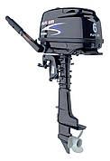 Лодочный мотор Parsun F6ABMS DC
