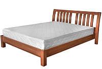 Деревянная Кровать «Елена» (массив дерева 100%)