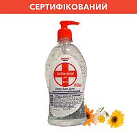 Антисептик гель Domik Expert, 500мл