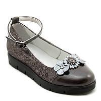Туфли для девочки Каприз КШ-573.31-36
