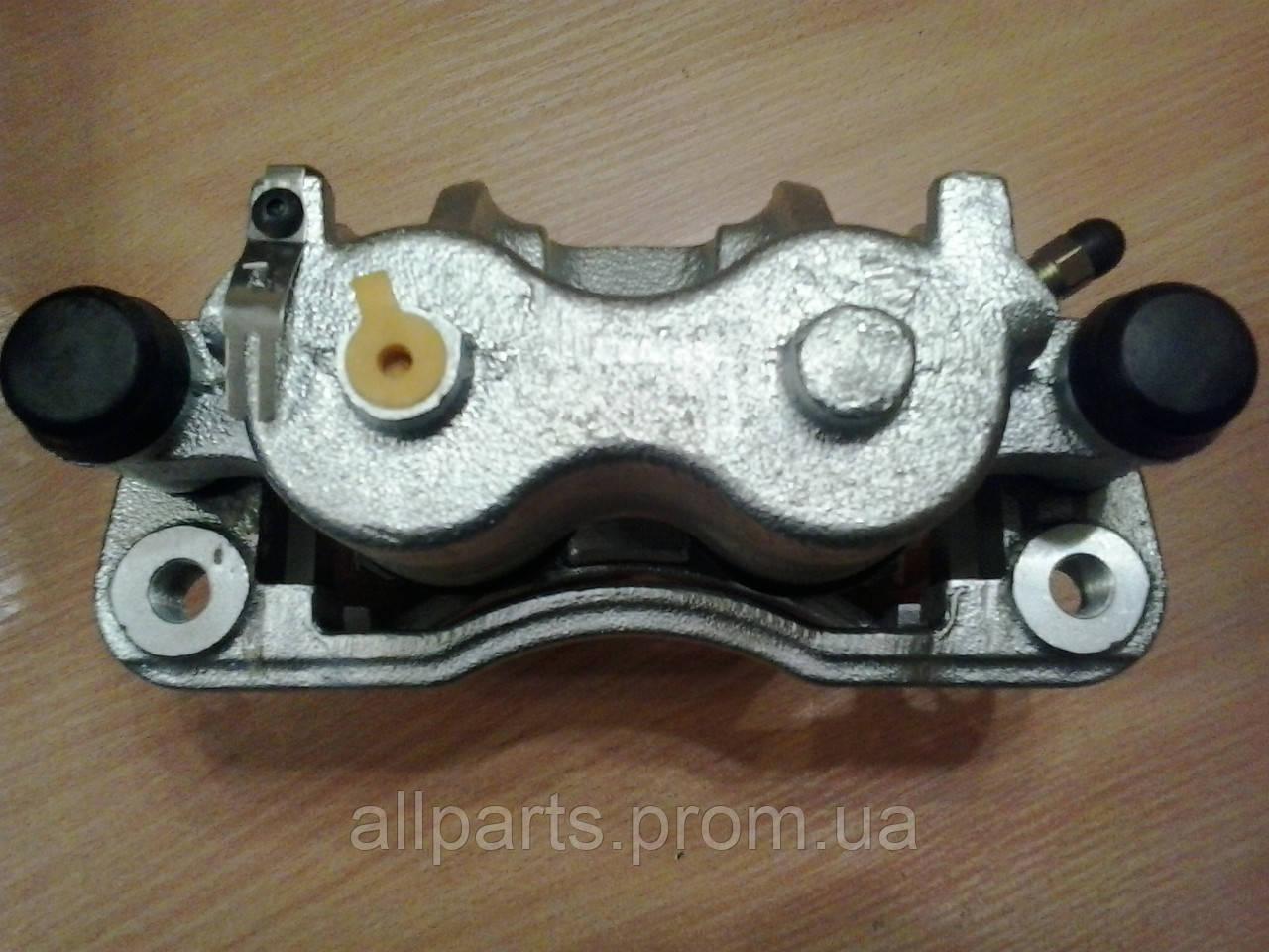 Тормозной суппорт Renault Master II  2.2D, 2.5D, 2.8D, 3.0D 98-01  - б/у реставрация