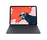 Клавиатура Apple Smart Keyboard Folio для iPad Pro 11 (MU8G2) Черный, фото 2
