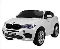 Детский электромобиль C1907 Белый
