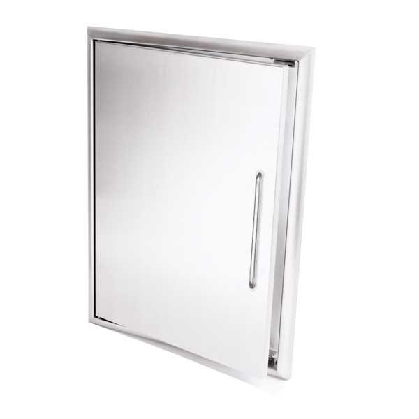 Встроенные одинарные двери SABER