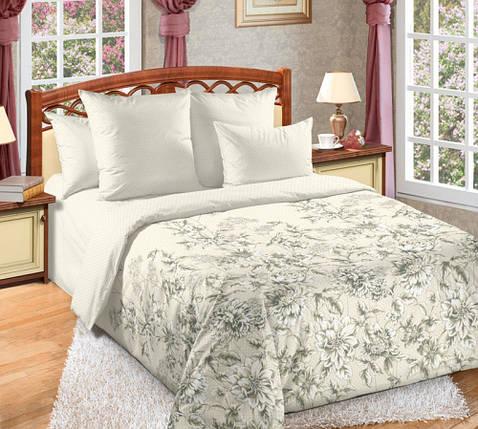 Постельное белье Сюита перкаль  ТМ Комфорт-Текстиль (Двуспальный), фото 2