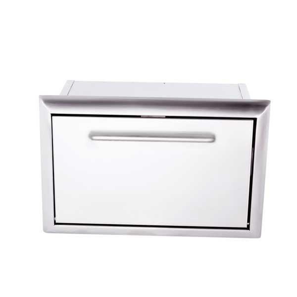 Встроенный держатель для бумажных полотенец SABER