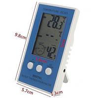 Термометр Гигрометр Dc105 с выносным датчиком температуры