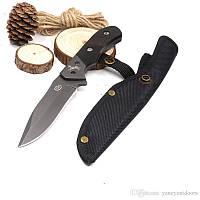 Нож в чехле COLT CT343
