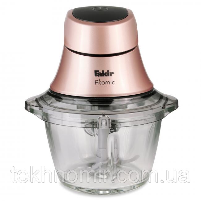Чоппер Fakir Atomic , розовый - 600 Вт