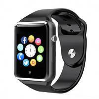 Смарт-часы Smart Watch A1 Original Black (UUFGBDLSIUT4F)