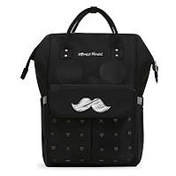 Рюкзак для мамы SLINGOPARK Mustache