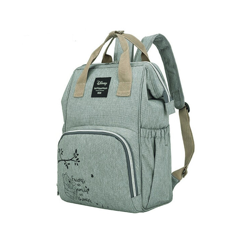 Рюкзак для мамы SLINGOPARK Winnie the Pooh