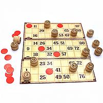 Настільна гра DANKO TOYS «Козацьке лото», дерево (DT G48), фото 2