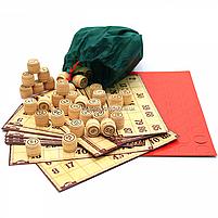 Настільна гра DANKO TOYS «Козацьке лото», дерево (DT G48), фото 6