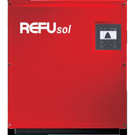 Инвертор REFUsol 13K