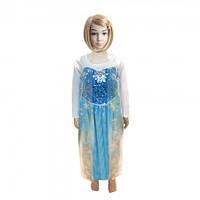Маскарадный костюм Снежинка (размер L)